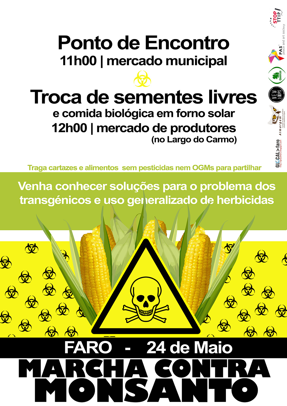 monsanto cartaz